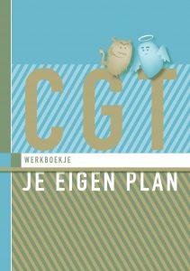 CGT werkboekje: Je eigen plan