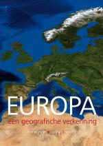 Europa: een geografische verkenning