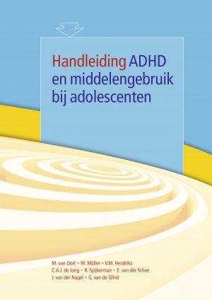 handleiding ADHD en middelengebruik bij adolescenten