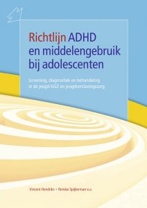 Richtlijn ADHD en middelengebruik bij adolescenten